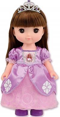 レミンソランの服・ソフィアのドレス
