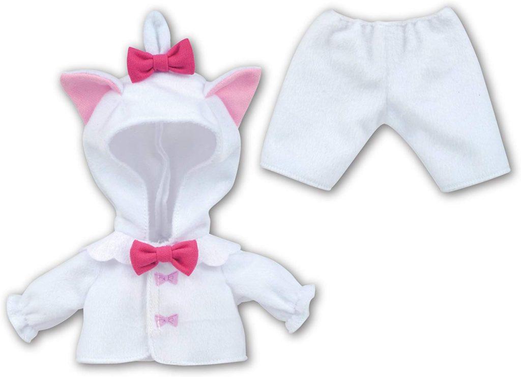 レミンソランの服・猫のマリーのパジャマ