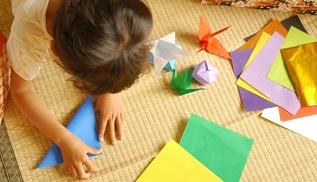 簡単な折り紙の本