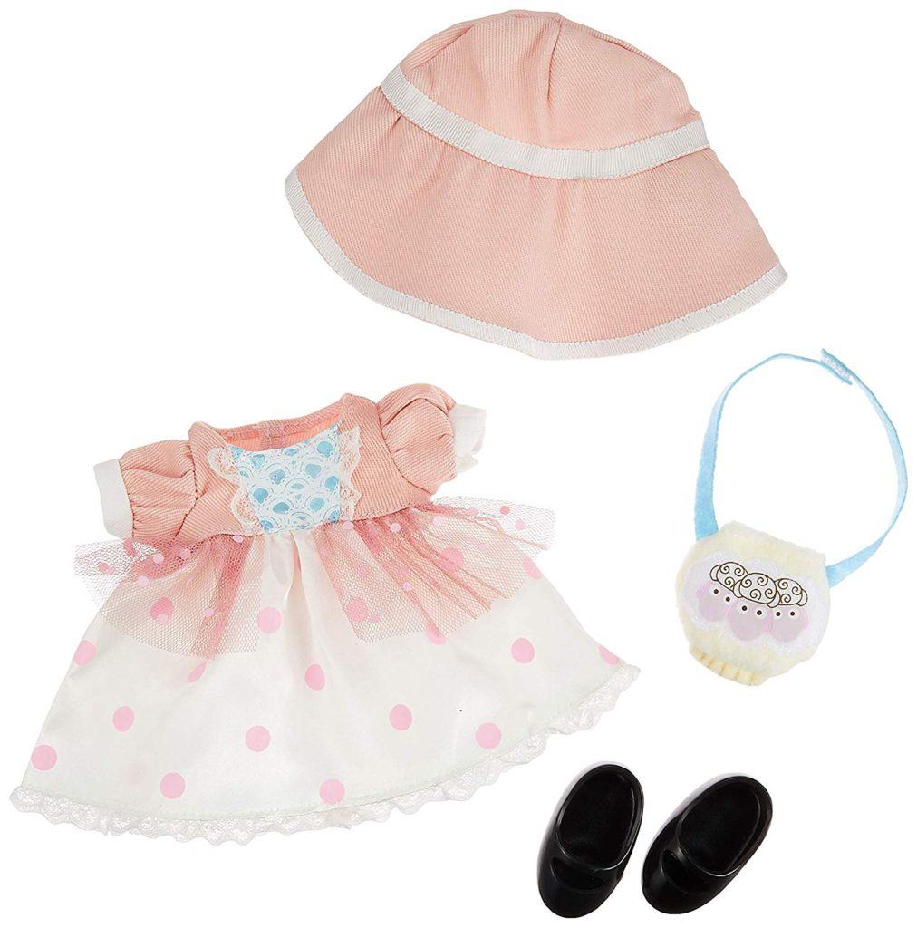 レミンちゃんの服・ボー・ピープのドレス