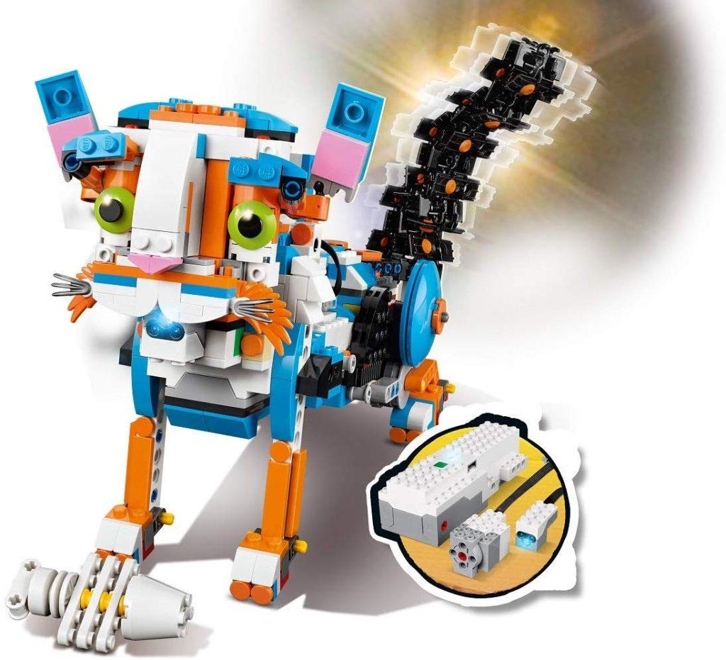 レゴブースト クリエイティブ・ボックス 17101