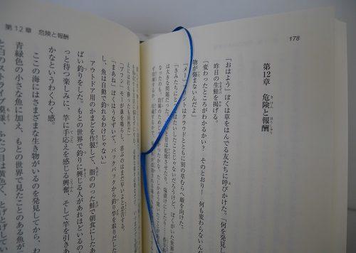 マインクラフト はじまりの島の本文の内容