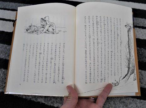 火よう日のごちそうはひきがえるの本の内容