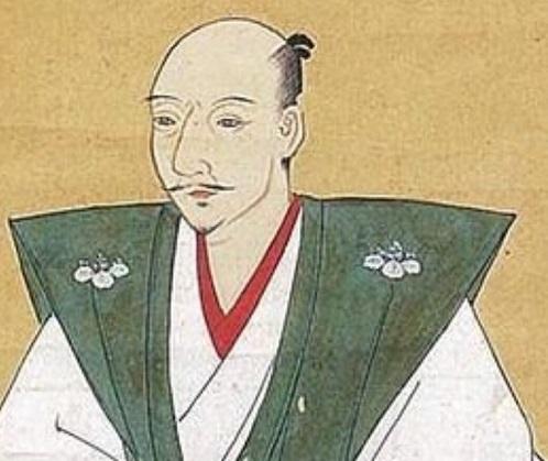 織田信長肖像図